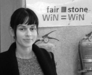 Maria Manikowska - Fair Stone Regional Direktorin